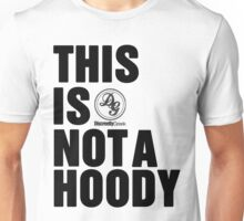 #TravyVon - This is Not a Hoodie Unisex T-Shirt