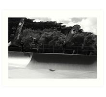 Point Lonsdale Jacob Hayes Art Print