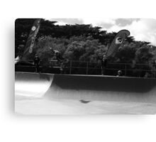 Point Lonsdale Jacob Hayes Canvas Print