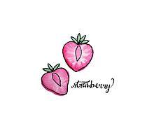 Strawberry by RebeccaAnn