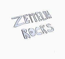 Zeppelin Rocks Unisex T-Shirt