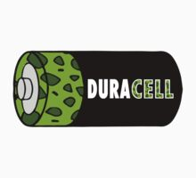 Dura Cell by wwgokud