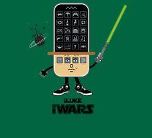 iWars: iLuke Unisex T-Shirt
