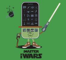 iWars: iMaster by Mr-Appy