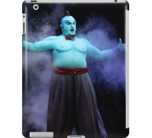 Here's Genie! iPad Case/Skin