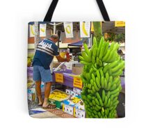 Green weight? Tote Bag