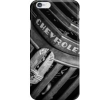 Chevy / Cadillac Rat Rod iPhone Case/Skin