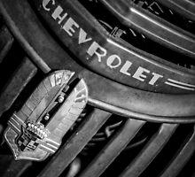 Chevy / Cadillac Rat Rod by joshwhitneyfoto