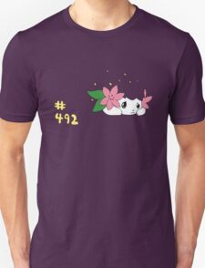Pokemon 492 Shaymin T-Shirt