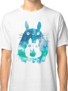 Totoro - Blue Sky Classic T-Shirt