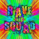 Rave Squad  by GrimDork