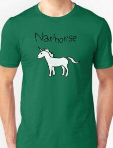 Narhorse (Unicorn) T-Shirt