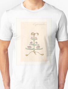 High Tea My love. By Lydeeah.. T-Shirt