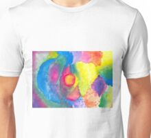 Through Time and Space Unisex T-Shirt