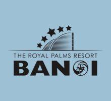 Dead Island Resort by Faniseto