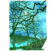 Moonlight Prelude Poster