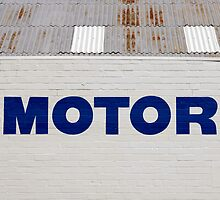 motor by reflexio