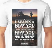 Michael Ray - Kiss You In The Morning Unisex T-Shirt