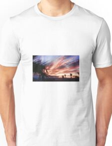 Another Havasu Sunset Unisex T-Shirt