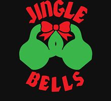 Jingle Bells (Kettlebell) - Christmas Workout Motivation T-Shirt