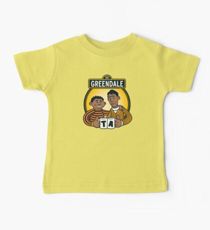 Greendale Street  Baby Tee