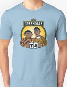 Greendale Street  T-Shirt