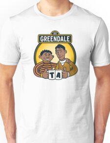 Greendale Street  Unisex T-Shirt