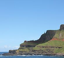Giants Causeway | Northern Ireland by IAmAndrewMcCoy