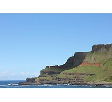 Giants Causeway | Northern Ireland Photographic Print
