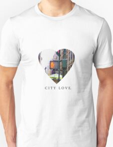 City Love Series - N.Y.C T-Shirt