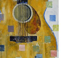 King of Guitars by Michael Creese