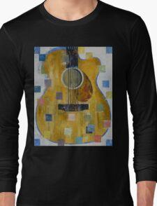 King of Guitars Long Sleeve T-Shirt