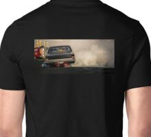 UCSMOKE Tipping In Unisex T-Shirt