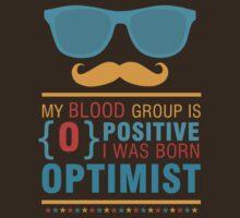 {O} Optimist  by Jamal Nasir