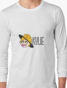 Kylie Chibi Long Sleeve T-Shirt