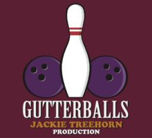 Gutterballs by Baznet