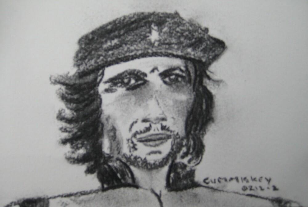 Che by Roger Cummiskey
