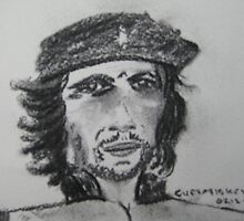 Che by Roger Cummiskey