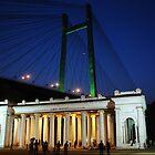 Night in Kolkata by JYOTIRMOY Portfolio Photographer
