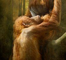 Tender Jaya by KBritt