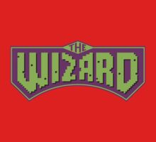 The Wizard Kids Clothes