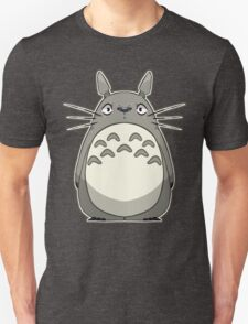 Totoro! Unisex T-Shirt