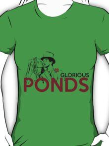 Glorious Ponds T-Shirt