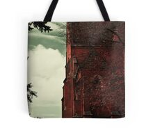 Creepy Tote Bag