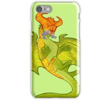 Dragon Age Inquisition Inspired Ferelden Frostback iPhone Case/Skin
