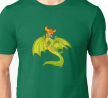 Dragon Age Inquisition Inspired Ferelden Frostback Unisex T-Shirt