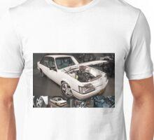 Chris Irvin's Holden VK Commodore Unisex T-Shirt