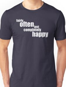 Arthur Shappey (2) Unisex T-Shirt