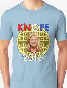 Leslie Knope for President T-Shirt