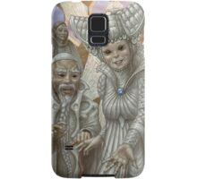 Elder Oeda of the Fey Samsung Galaxy Case/Skin
